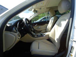 2015 Mercedes-Benz C 300 PANORAMA. PARKTRONIC W ACTIVE PARK ASSIST SEFFNER, Florida 3