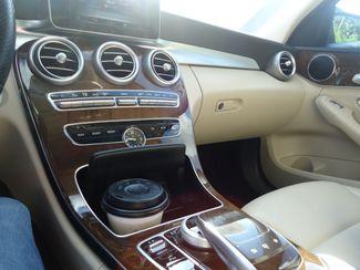 2015 Mercedes-Benz C 300 PANORAMA. PARKTRONIC W ACTIVE PARK ASSIST SEFFNER, Florida 33