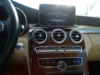 2015 Mercedes-Benz C 300 PANORAMA. PARKTRONIC W ACTIVE PARK ASSIST SEFFNER, Florida 34