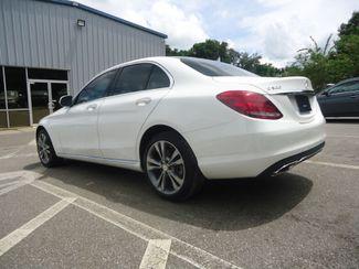 2015 Mercedes-Benz C 300 4MATIC. PREM PKG. PANO. NAV. PREM SOUND SEFFNER, Florida 12