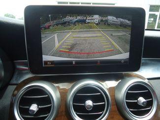 2015 Mercedes-Benz C 300 4MATIC. PREM PKG. PANO. NAV. PREM SOUND SEFFNER, Florida 2