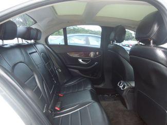 2015 Mercedes-Benz C 300 4MATIC. PREM PKG. PANO. NAV. PREM SOUND SEFFNER, Florida 22
