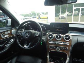 2015 Mercedes-Benz C 300 4MATIC. PREM PKG. PANO. NAV. PREM SOUND SEFFNER, Florida 23