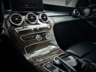 2015 Mercedes-Benz C 300 4MATIC. PREM PKG. PANO. NAV. PREM SOUND SEFFNER, Florida 29