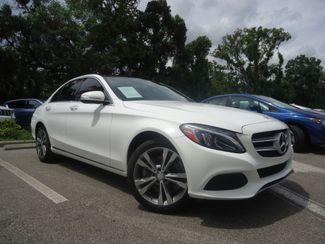 2015 Mercedes-Benz C 300 4MATIC. PREM PKG. PANO. NAV. PREM SOUND SEFFNER, Florida 8
