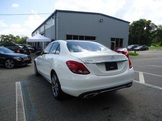 2015 Mercedes-Benz C 300 4MATIC. PANORAMA NAVIGATION SEFFNER, Florida 14