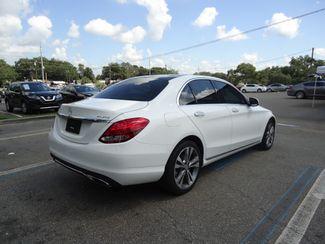 2015 Mercedes-Benz C 300 4MATIC. PANORAMA NAVIGATION SEFFNER, Florida 16