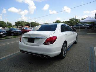 2015 Mercedes-Benz C 300 4MATIC. PANORAMA NAVIGATION SEFFNER, Florida 17