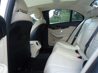 2015 Mercedes-Benz C 300 4MATIC. PANORAMA NAVIGATION SEFFNER, Florida 19