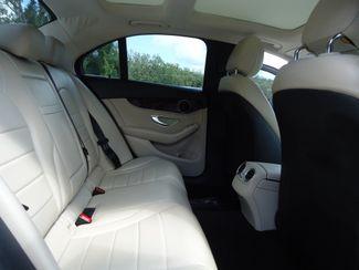 2015 Mercedes-Benz C 300 4MATIC. PANORAMA NAVIGATION SEFFNER, Florida 20