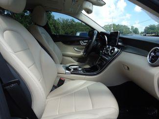 2015 Mercedes-Benz C 300 4MATIC. PANORAMA NAVIGATION SEFFNER, Florida 21
