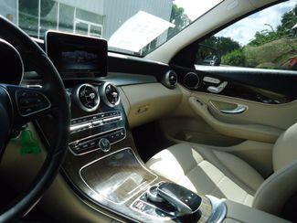 2015 Mercedes-Benz C 300 4MATIC. PANORAMA NAVIGATION SEFFNER, Florida 31