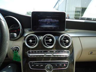 2015 Mercedes-Benz C 300 4MATIC. PANORAMA NAVIGATION SEFFNER, Florida 36