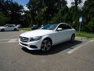 2015 Mercedes-Benz C 300 4MATIC. PANORAMA NAVIGATION SEFFNER, Florida 6