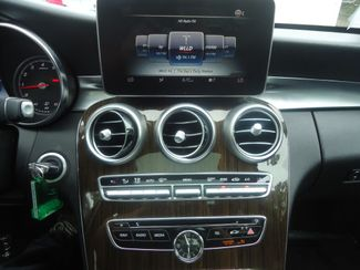 2015 Mercedes-Benz C 300 PRM PKG PANORAMA NAVI PREM SOUND SEFFNER, Florida 30