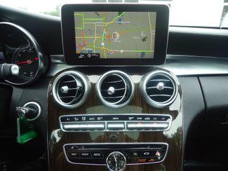 2015 Mercedes-Benz C 300 PRM PKG PANORAMA NAVI PREM SOUND SEFFNER, Florida 33