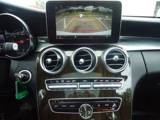 2015 Mercedes-Benz C 300 PRM PKG PANORAMA NAVI PREM SOUND SEFFNER, Florida 35
