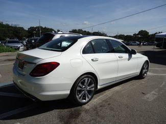 2015 Mercedes-Benz C 300 PREM PKG PANORAMA. NAV PREM SOUND SEFFNER, Florida 14