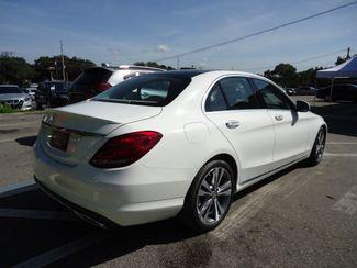 2015 Mercedes-Benz C 300 PREM PKG PANORAMA. NAV PREM SOUND SEFFNER, Florida 15