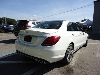 2015 Mercedes-Benz C 300 PREM PKG PANORAMA. NAV PREM SOUND SEFFNER, Florida 16