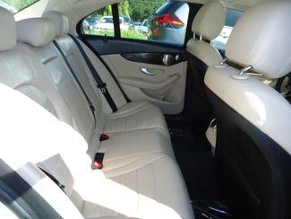 2015 Mercedes-Benz C 300 PREM PKG PANORAMA. NAV PREM SOUND SEFFNER, Florida 19