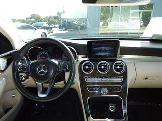 2015 Mercedes-Benz C 300 PREM PKG PANORAMA. NAV PREM SOUND SEFFNER, Florida 22