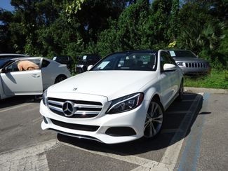 2015 Mercedes-Benz C 300 PREM PKG PANORAMA. NAV PREM SOUND SEFFNER, Florida 6