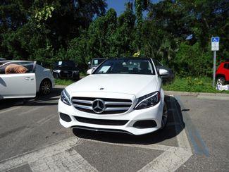 2015 Mercedes-Benz C 300 PREM PKG PANORAMA. NAV PREM SOUND SEFFNER, Florida 7