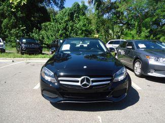 2015 Mercedes-Benz C 300 PANORAMIC. NAVIGATION SEFFNER, Florida 10