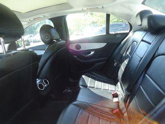 2015 Mercedes-Benz C 300 PANORAMIC. NAVIGATION SEFFNER, Florida 17