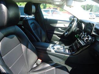 2015 Mercedes-Benz C 300 PANORAMIC. NAVIGATION SEFFNER, Florida 24