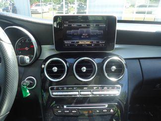 2015 Mercedes-Benz C 300 PANORAMIC. NAVIGATION SEFFNER, Florida 29