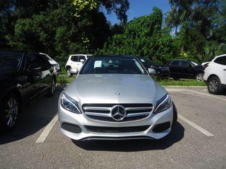 2015 Mercedes-Benz C 300 PREM PKG. PANORAMA. PREM SOUND SEFFNER, Florida 10
