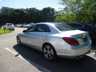 2015 Mercedes-Benz C 300 PREM PKG. PANORAMA. PREM SOUND SEFFNER, Florida 11