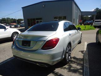 2015 Mercedes-Benz C 300 PREM PKG. PANORAMA. PREM SOUND SEFFNER, Florida 14