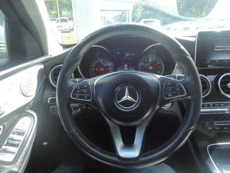 2015 Mercedes-Benz C 300 PREM PKG. PANORAMA. PREM SOUND SEFFNER, Florida 27