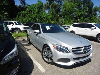 2015 Mercedes-Benz C 300 PREM PKG. PANORAMA. PREM SOUND SEFFNER, Florida 8