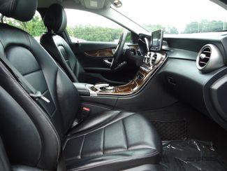 2015 Mercedes-Benz C 300 4MATIC. PARKTRONIC W ACTIVE PARK ASSIST SEFFNER, Florida 14