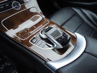 2015 Mercedes-Benz C 300 4MATIC. PARKTRONIC W ACTIVE PARK ASSIST SEFFNER, Florida 26