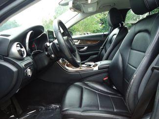 2015 Mercedes-Benz C 300 4MATIC. PARKTRONIC W ACTIVE PARK ASSIST SEFFNER, Florida 3