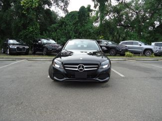 2015 Mercedes-Benz C 300 4MATIC. PARKTRONIC W ACTIVE PARK ASSIST SEFFNER, Florida 6
