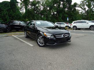 2015 Mercedes-Benz C 300 4MATIC. PARKTRONIC W ACTIVE PARK ASSIST SEFFNER, Florida 8