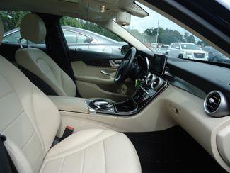 2015 Mercedes-Benz C 300 PREM PKG. PANORAMA. NAVI. PREM SOUND SEFFNER, Florida 18