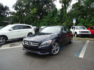 2015 Mercedes-Benz C 300 PREM PKG. PANORAMA. NAVI. PREM SOUND SEFFNER, Florida 6