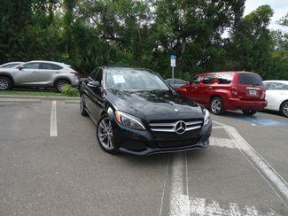 2015 Mercedes-Benz C 300 PREM PKG. PANORAMA. NAV. PREM SOUND SEFFNER, Florida 10