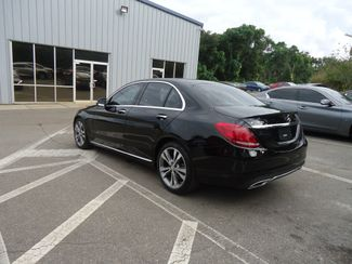 2015 Mercedes-Benz C 300 PREM PKG. PANORAMA. NAV. PREM SOUND SEFFNER, Florida 11