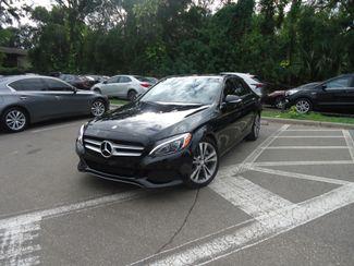 2015 Mercedes-Benz C 300 PREM PKG. PANORAMA. NAV. PREM SOUND SEFFNER, Florida 7