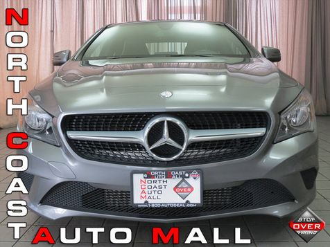 2015 Mercedes-Benz CLA 250 CLA 250 in Akron, OH