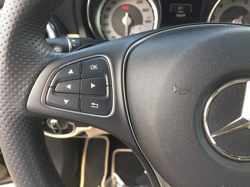 2015 Mercedes-Benz CLA 250 Sport Plus Pkg  Brownsville TX  English Motors  in Brownsville, TX