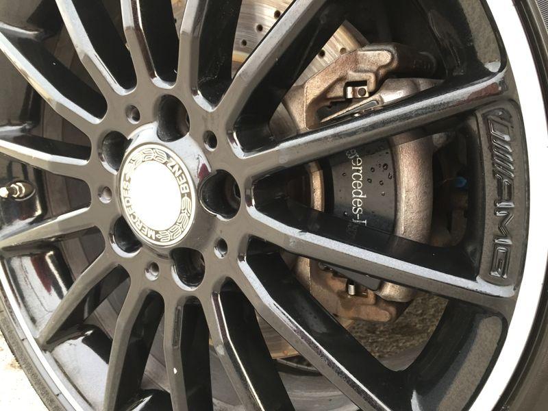 2015 Mercedes-Benz CLA 250 Sport Package  Brownsville TX  English Motors  in Brownsville, TX